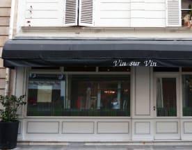 Vin Sur Vin, Paris
