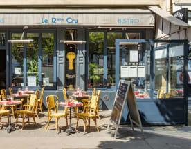 Le 12ème Cru, Paris