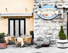 Taverna Le Cose Buone, Gaiole in Chianti
