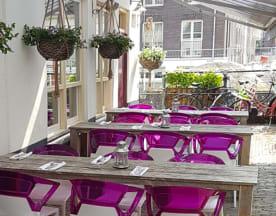 Restaurant Blij, Utrecht