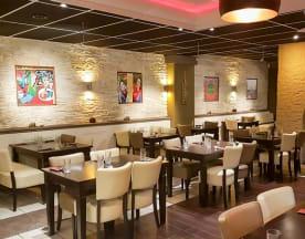 Tandoori Lounge, Hoofddorp