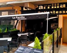 La Parrilla Delicatessen, Málaga