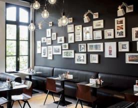 Ellis Gourmet Burger, Bruxelles