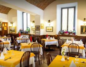 Hotel Ristorante Fiorentino, Stresa