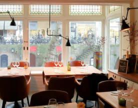Restaurant Bistronome Des Arts, Utrecht
