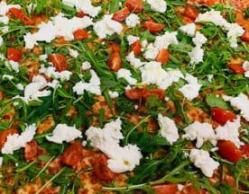 Pizza pazza, Santa Eularia Des Riu