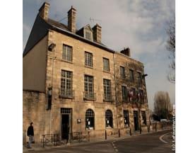 Rive Droite, Alençon
