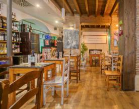 L'atelier Clandestino Gourmet, Málaga