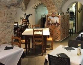 A' Livella Pizzeria Napoletana, Imperia