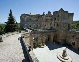 Chateau de Rochegude****, Rochegude