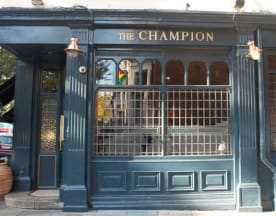 The Champion - Notting Hill, London