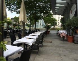 Cucina Mediterraneo, Frankfurt am Main