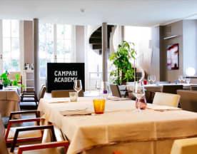 Villa Campari, Sesto San Giovanni