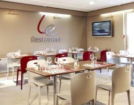 Hôtel et Restaurant Campanile, La Glacerie