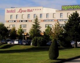 Le Relais de Genève - Hôtel Lyon Est, Beynost