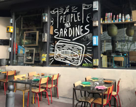 La Boite à Sardine, Marseille