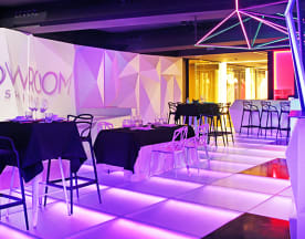 Showroom Fashion Bar, Barcelona