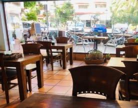 Botanic Gastro Bar, Santa Eularia Des Riu