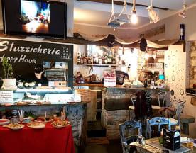 Stuzzicheria - Bruschetteria Wine Bar, Como
