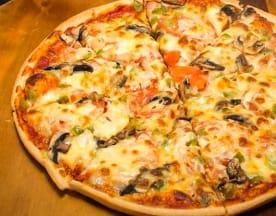 Pizzeria Margarita, Sevilla