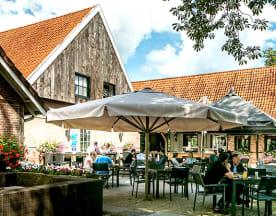Restaurant De Broeierd (by Fletcher), Enschede