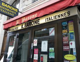 Il Barone, Paris