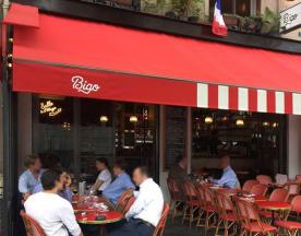 Le Bigo, Paris