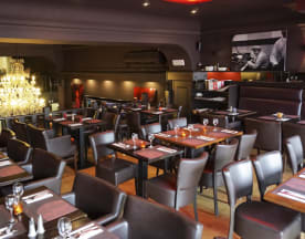 Brussels Grill Toison d'Or, Ixelles