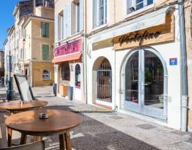 Le Portofino, Aix-en-Provence