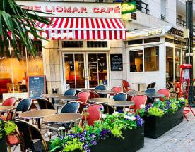 Liomar Café, Levallois-Perret