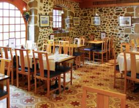 Restaurant de l'Hostellerie du XVIème Siècle, Nyon