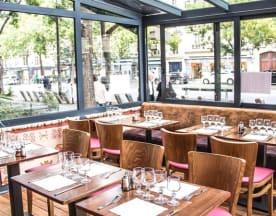 Restaurant Kurde Sersaf, Paris