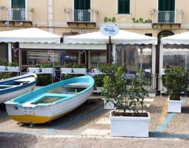 La Tortuga Baia, Bacoli
