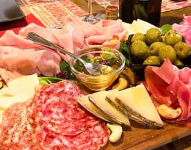 Per Bacco Wine Bar e cucina, Volla