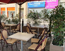 Café l'Aiglon, Marseille
