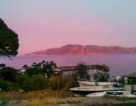 Didyme Ristorante, Santa Marina Salina