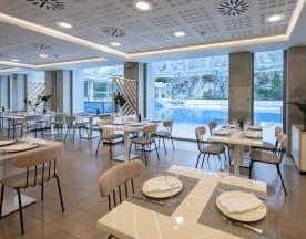 Restaurante del Agua - Balneario de Archena, Archena