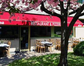 Restaurant Pizzeria Oléa, Chêne-Bougeries