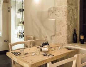 Giglionero Taverna dei Gurgi, Putignano