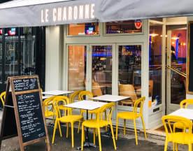 Le Charonne, Paris