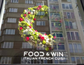 Food & Wine Bar, Etterbeek
