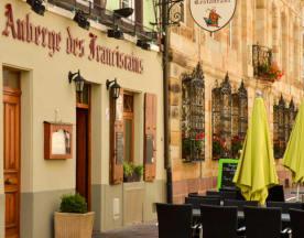 Auberge des Franciscains, Mulhouse