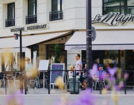 Brasserie Le Magnan, Nice