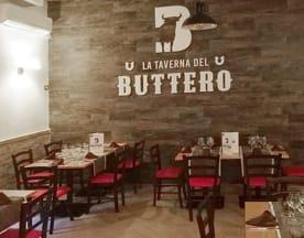 La Taverna del Buttero, Formia