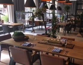 Restaurant MaGreet, Kampen