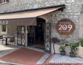 Borgo 209, Scheggino