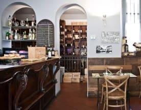 Taverna Visconti Antica Trattoria dal 1994, Milan