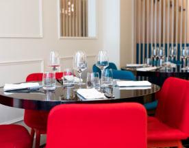 Restaurant Ida, Paris