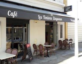 Les Tontons Zingueurs, Lyon