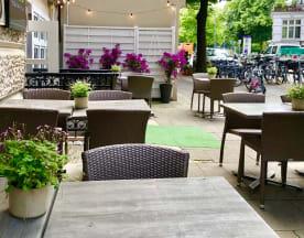 ANA Restaurant und Bar, Hamburg